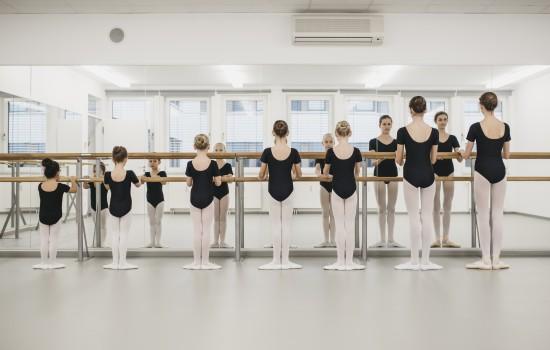 Ballettschule Schiller
